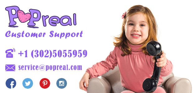 Popreal.com - Online fashion boutique for Newborn baby, Toddler, Kids clothing & accessories