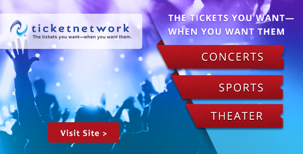 TicketNetwork.com - Book concert tickets, sports tickets and theater tickets online