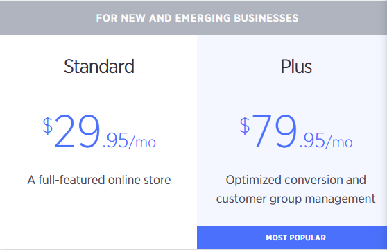 Bigcommerce.com - Ecommerce software and shopping cart platform