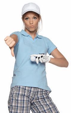 3balls.com - Use golf clubs and equipment