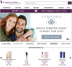 Fragrancenet.com Review