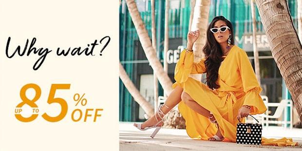 Chicme.com - Online Women Fashion Store